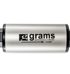 details about grams performance and design g60 99 0106 fuel filter [ 1500 x 1000 Pixel ]