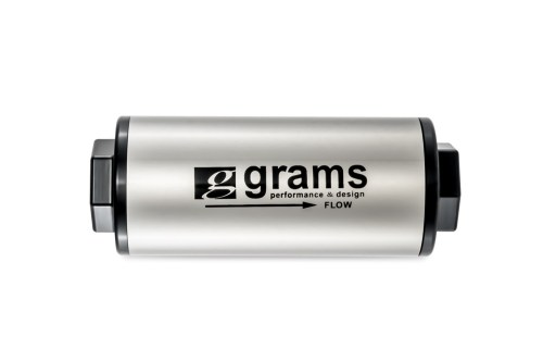 small resolution of details about grams performance and design g60 99 0106 fuel filter
