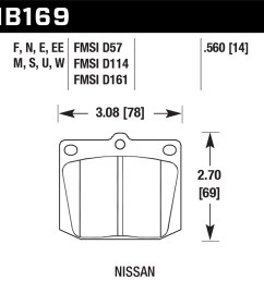 image is loading hawk performance hb169n 560 disc brake pad [ 1500 x 1296 Pixel ]
