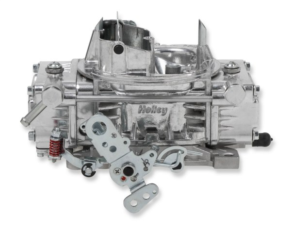 Holley Parts Diagram For Early Carb 4224 - Year of Clean Water