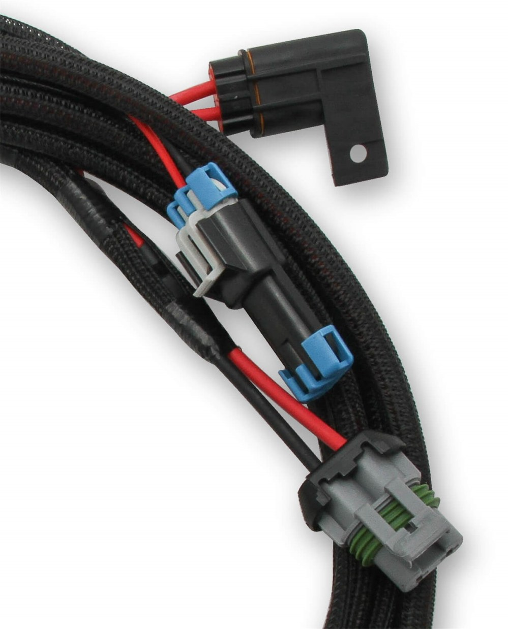 medium resolution of sentinel holley performance 558 319 engine control module wiring harness