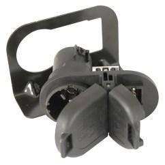 Hopkins Wiring Harnesses Towing Solutions Trailer Harness Kit Baldor Brake Motor Diagram Solution 40975 Wire Ebay