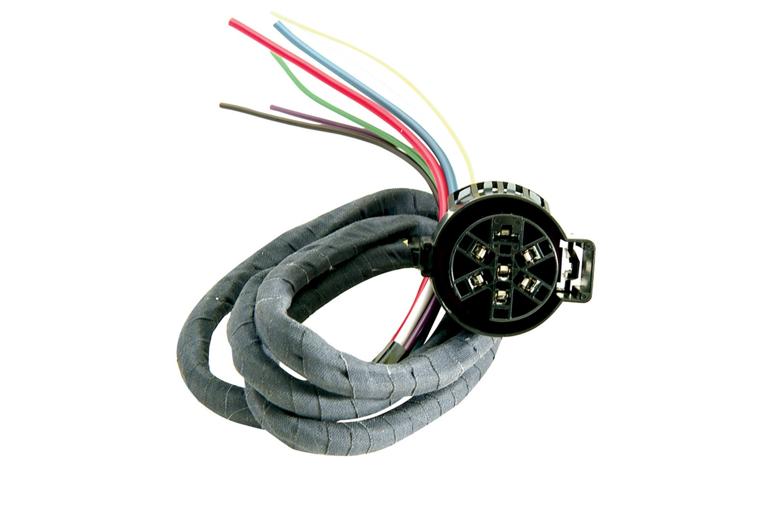 hopkins wiring harnesses towing solutions trailer harness kit 2002 dodge stratus radio diagram solution 40985 wire connector