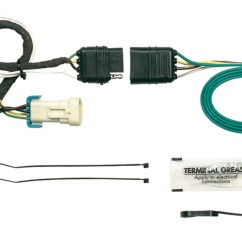 Gmc Trailer Plug Wiring Diagram Simple Atp New Hopkins Towing Solution Wire Connector