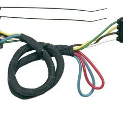 Hopkins Trailer Connector Wiring Diagram Speaker Crutchfield Towing Solution 41155 Plug In Simple Vehicle To