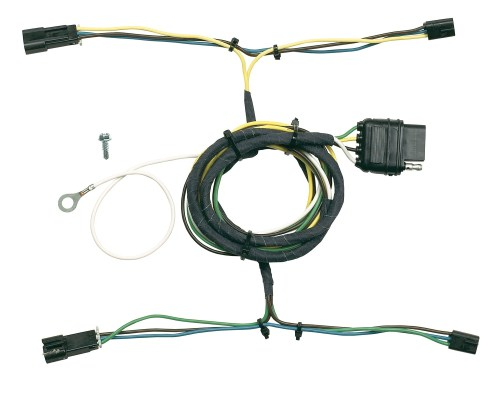 small resolution of hopkins 41305 plug in simple vehicle to trailer wiring connector