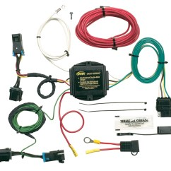 Hopkins Trailer Connector Wiring Diagram 2006 Cobalt Towing Solution 41345 Plug In Simple Vehicle To