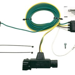 Hopkins Trailer Connector Wiring Diagram Alternator Bosch Towing Solutions Harness 31 Images
