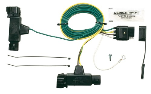 small resolution of image is loading hopkins towing solution 42115 plug in simple vehicle