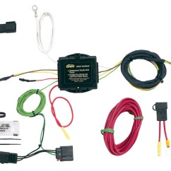 Hopkins Wiring Harnesses Towing Solutions Trailer Harness Kit Diagram Of Whitetail Deer Skull Solution 11142175 Wire Ebay