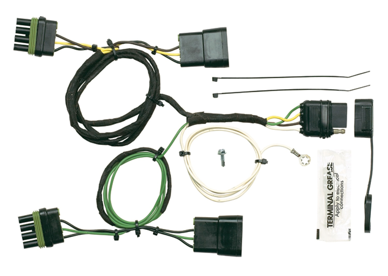hoppy trailer wiring diagram atwood rv furnace parts hopkins 40955 47185
