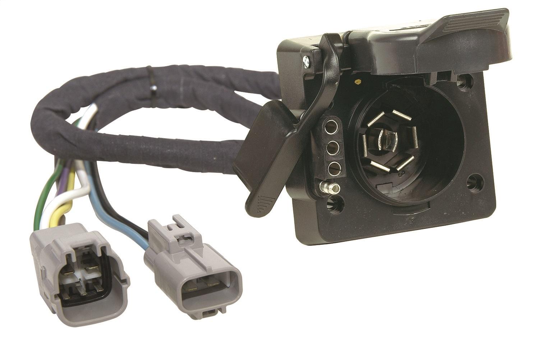 Harness Trailer Wiring