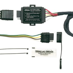 Rv Hitch Wiring Diagram 2005 Subaru Outback Hopkins Towing Solution 11143875 Trailer Wire Harness