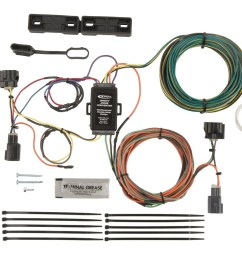 details about hopkins towing solution 56202 plug in simple vehicle to trailer wiring harness [ 1500 x 999 Pixel ]
