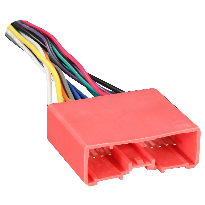 Car Stereo Wiring Harness Plug Mazda 6 Bose Wiring Diagram Mazda Radio