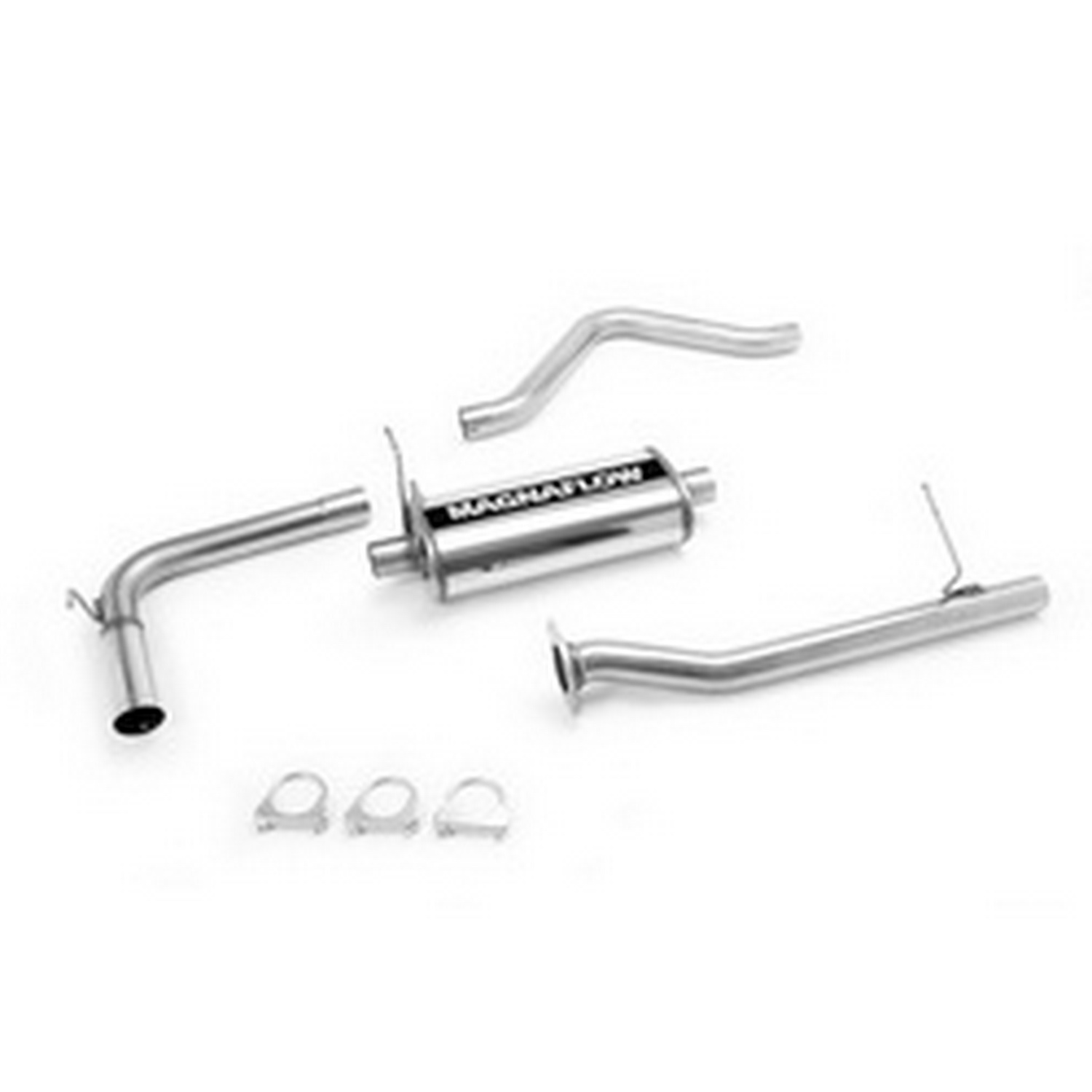 Autopartsway Canada Gmc Sonoma Exhaust System Kit