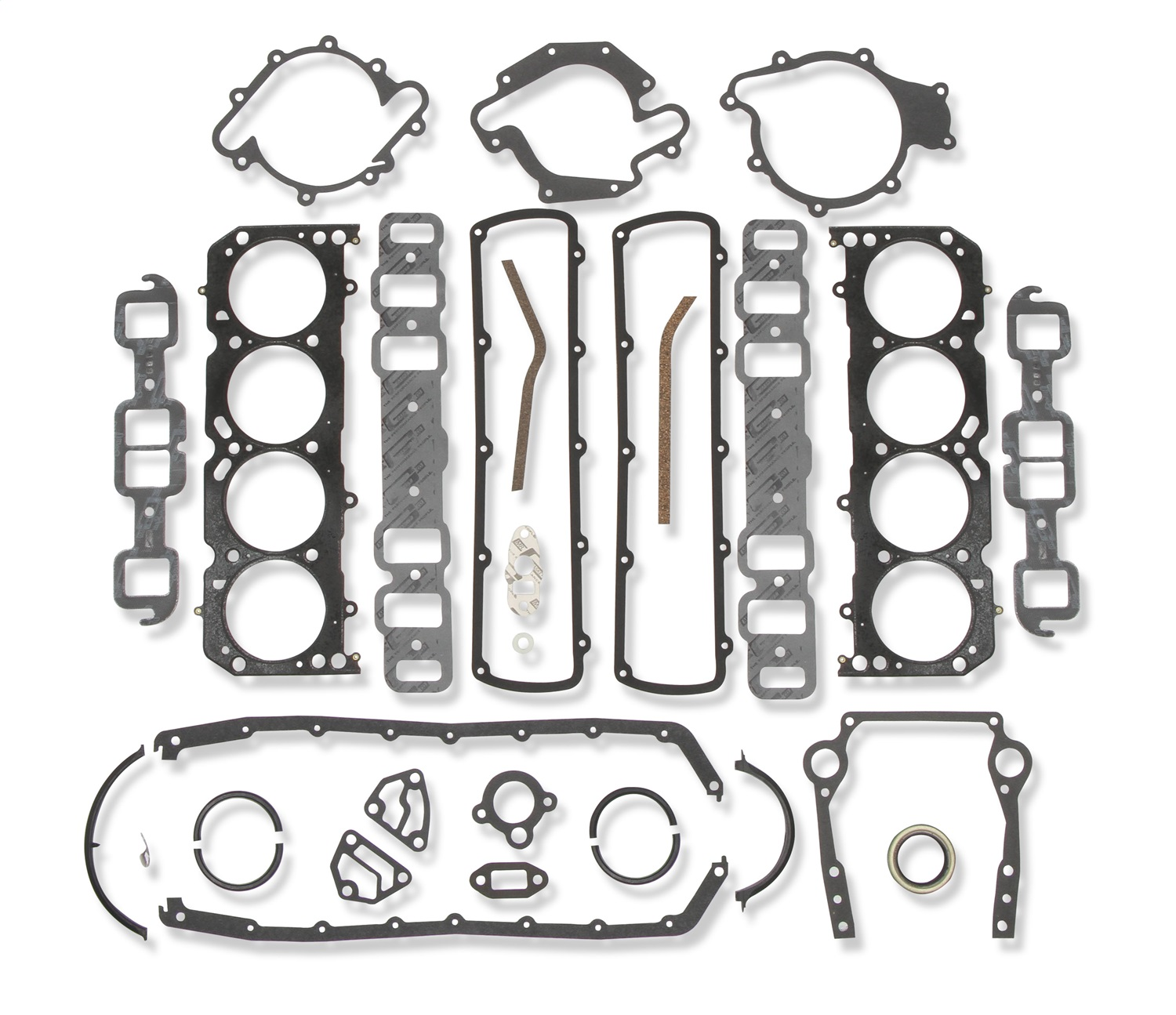 Mr Gasket G Overhaul Gasket Kit