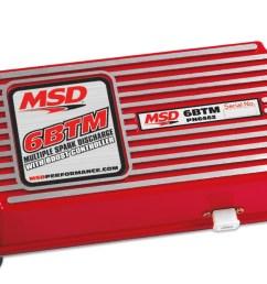 details about msd ignition 6462 6btm series multiple spark ignition controller [ 1500 x 1035 Pixel ]