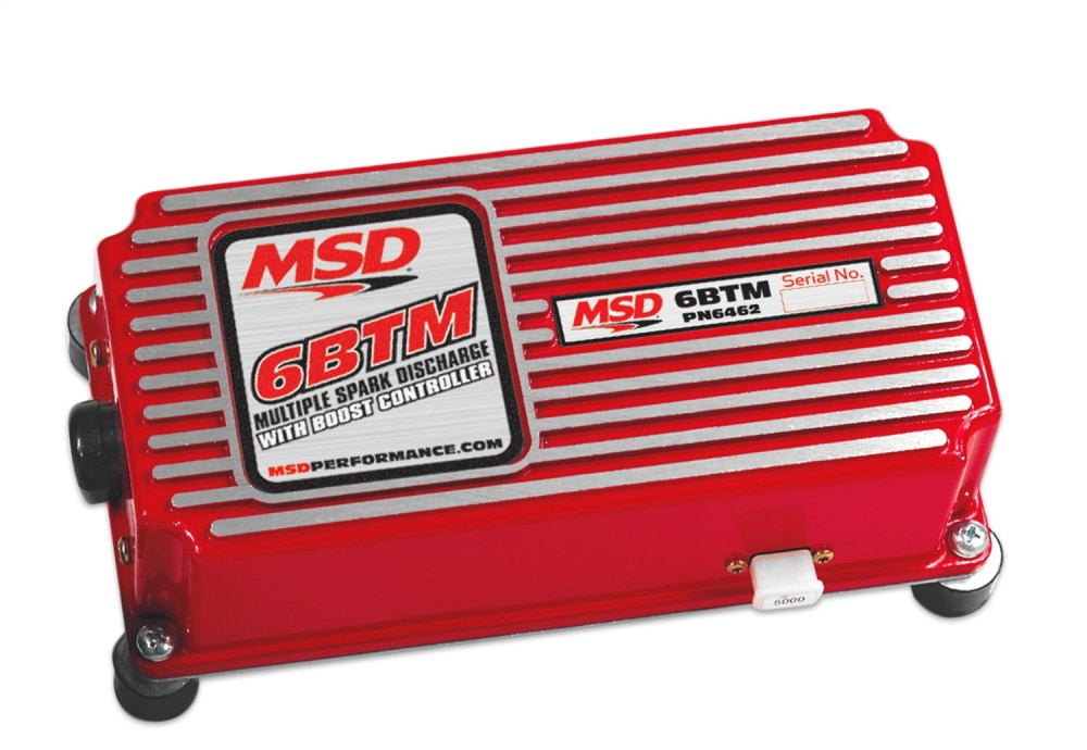 medium resolution of details about msd ignition 6462 6btm series multiple spark ignition controller