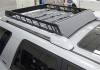 Aluminum Roof Racks Suv | 2017, 2018, 2019 Ford Price ...