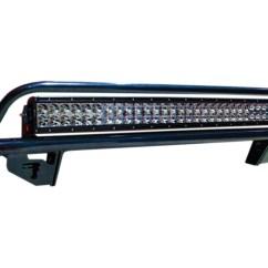 Light Bar Inverter Wiring Diagram For Rv N Fab D0430or Off Road Multi Mount System Ebay