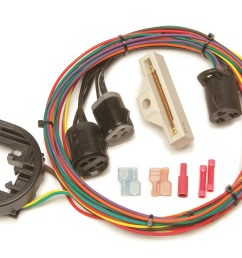 painless wiring 30812 duraspark ii ignition harness [ 1500 x 912 Pixel ]