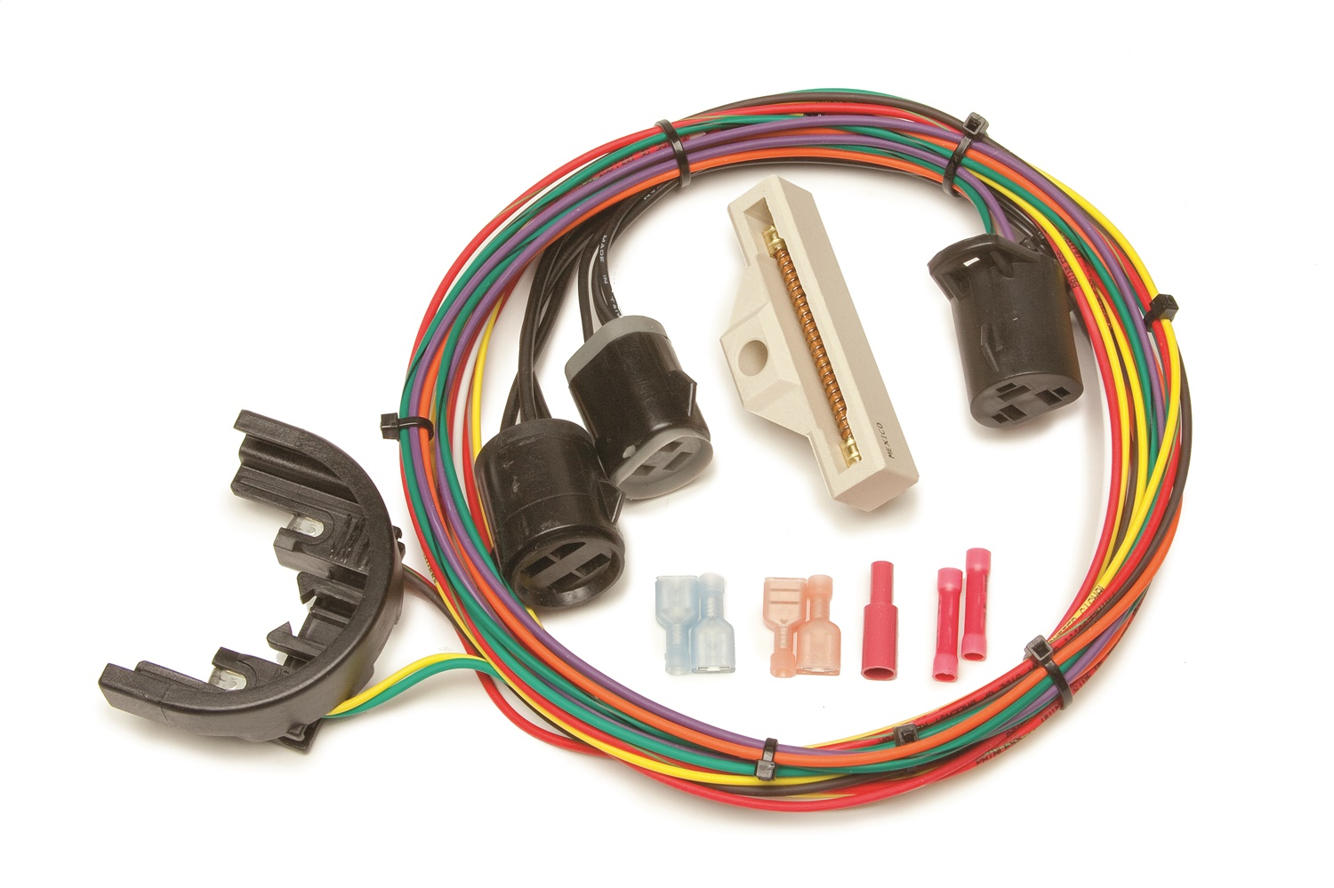 hight resolution of painless wiring 30812 duraspark ii ignition harness