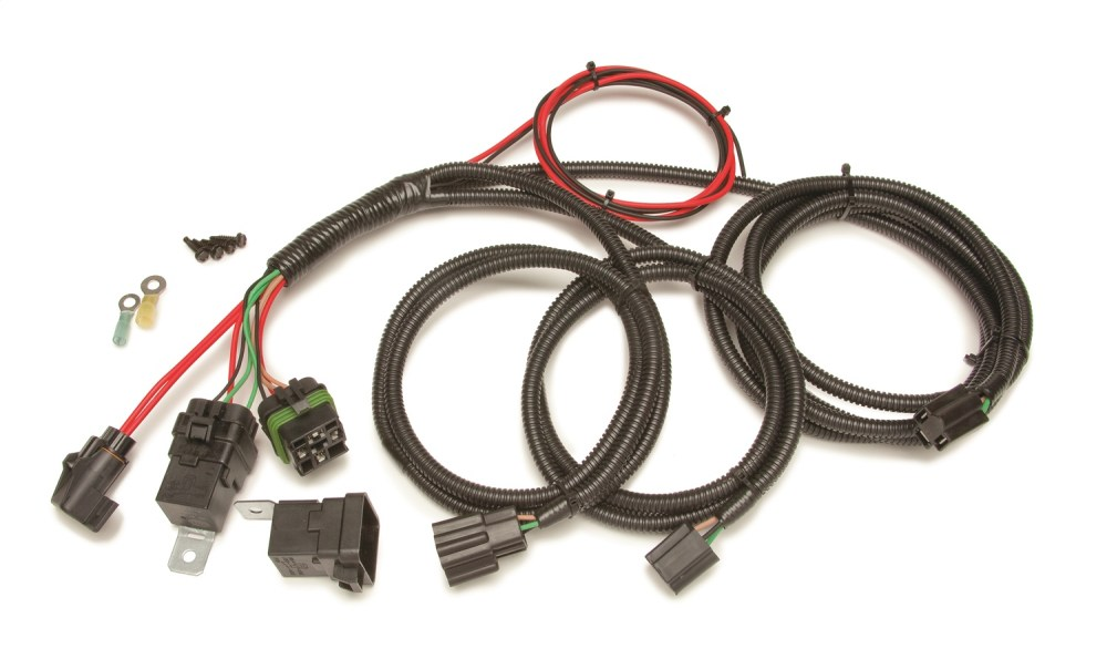 medium resolution of about painless wiring 30815 h4 headlight relay conversion harness