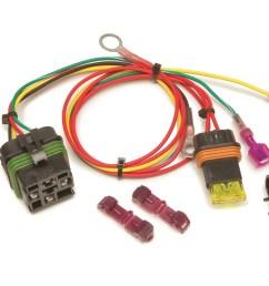 painless wiring 30822 high beam headlight relay kit ebay rh ebay com painless wiring harness chevy [ 1500 x 828 Pixel ]