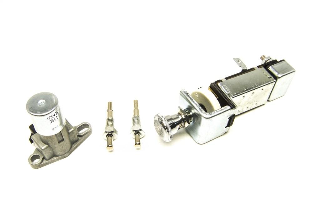 medium resolution of details about painless wiring 80120 headlight door jamb dimmer switch kit
