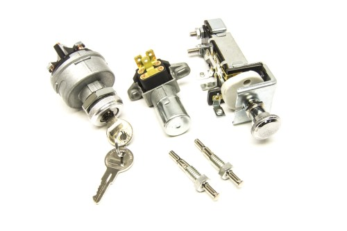 small resolution of painless wiring 80121 head light door jamb dimmer ignition switch kit head light door jamb
