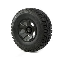 Rugged Ridge 15391.26 Drakon Wheel/Tire Package Fits 13-16 ...