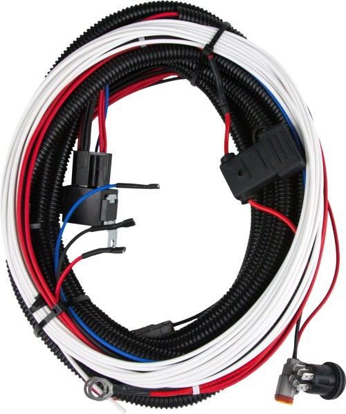 small resolution of details about rigid industries 40192 back up light kit harness