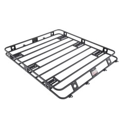 details about smittybilt 45504 defender roof rack [ 1500 x 1500 Pixel ]