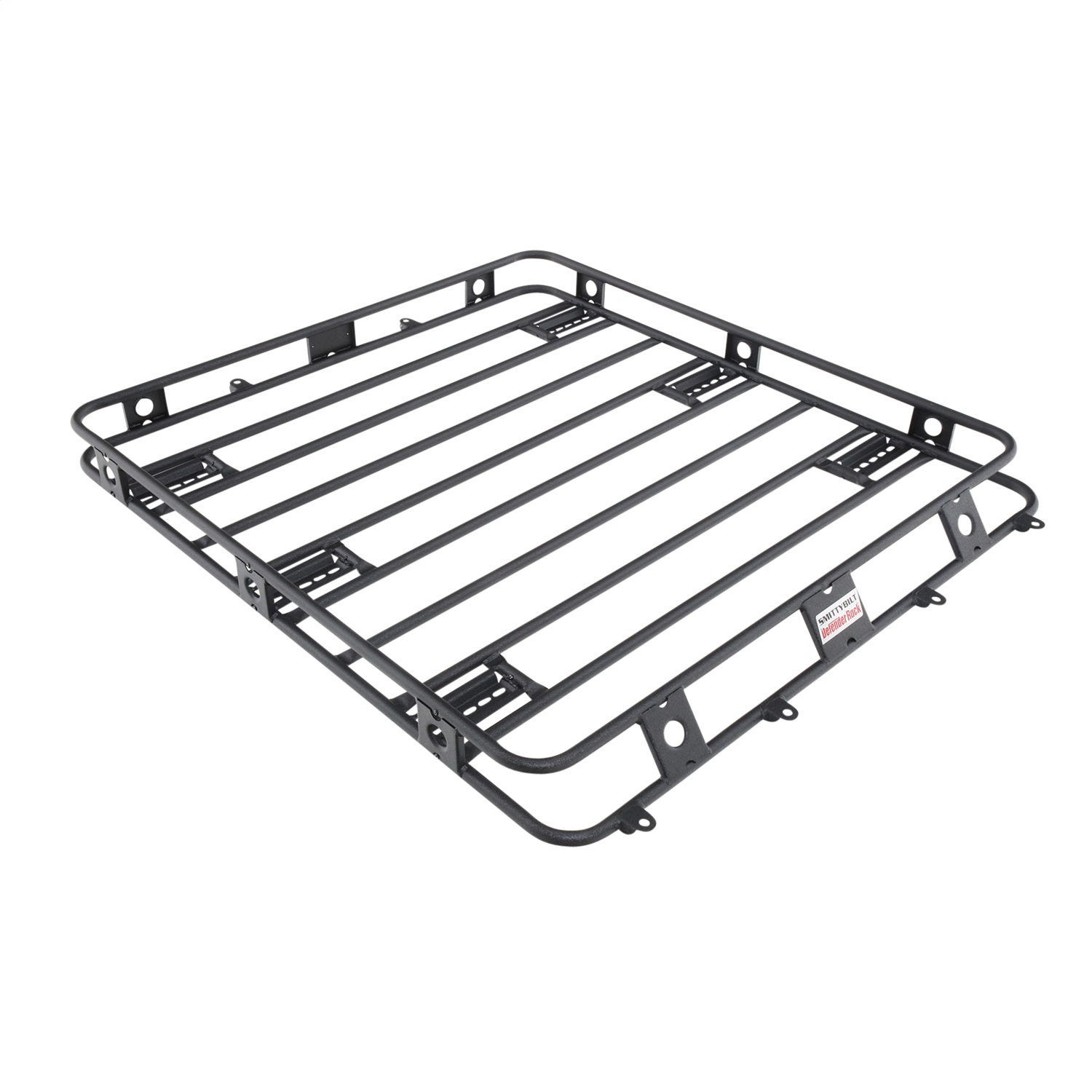 hight resolution of details about smittybilt 45504 defender roof rack