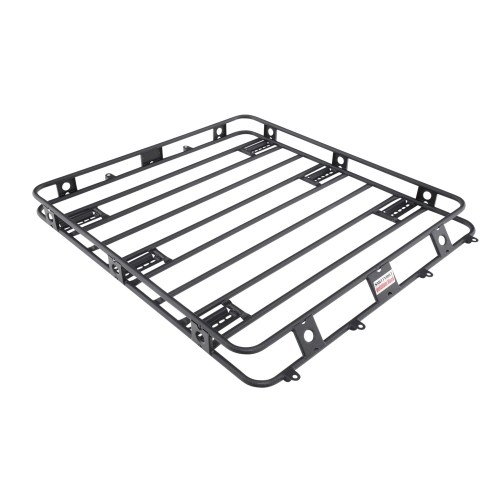 small resolution of details about smittybilt 45504 defender roof rack