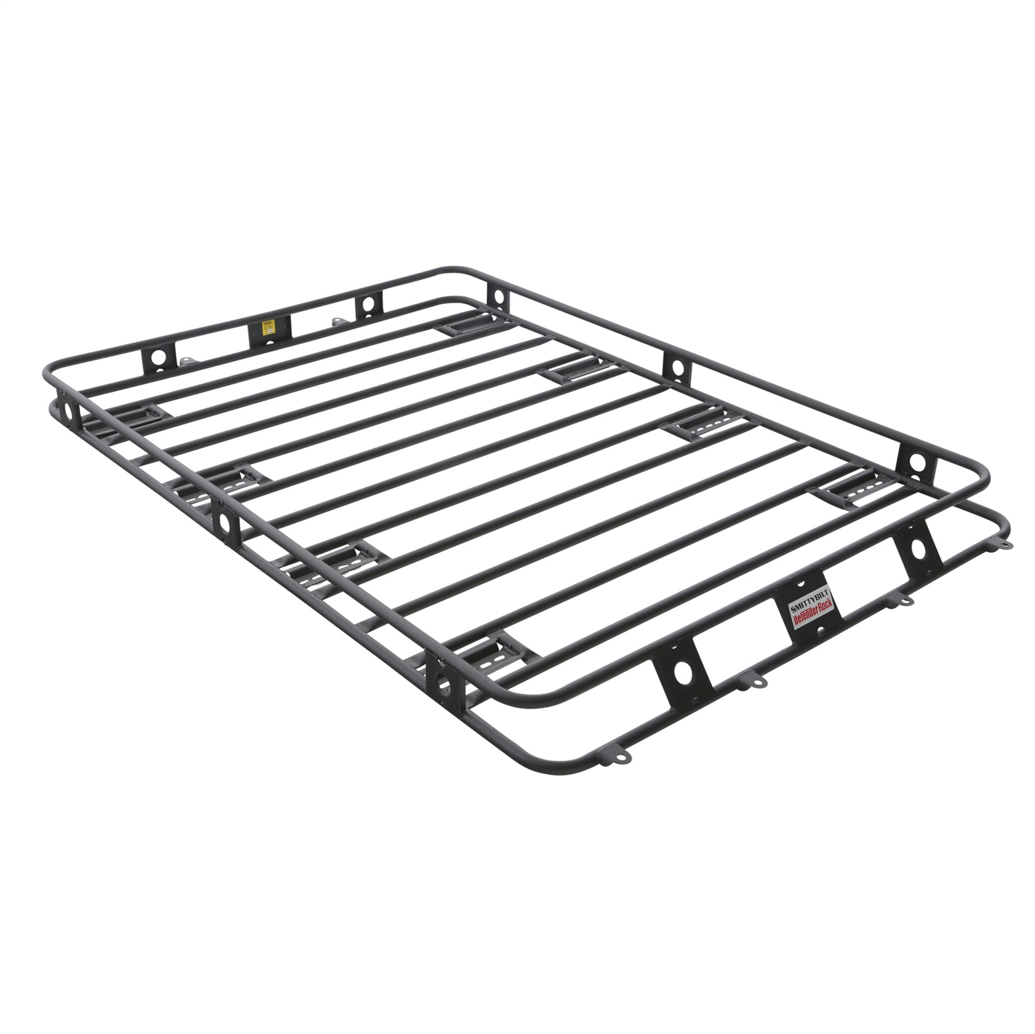 hight resolution of details about smittybilt 45654 defender roof rack