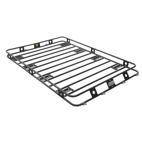small resolution of details about smittybilt 45654 defender roof rack