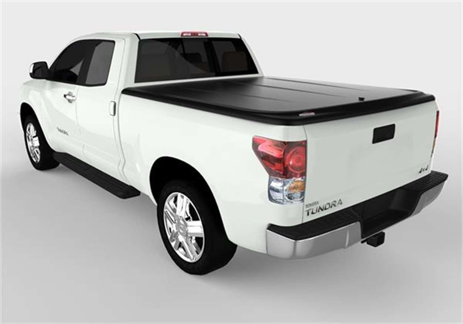 hight resolution of undercover uc4076 se tonneau cover fits 07 13 tundra