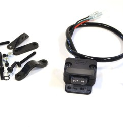 warn 69206 atv winch mini rocker switch [ 1500 x 1025 Pixel ]