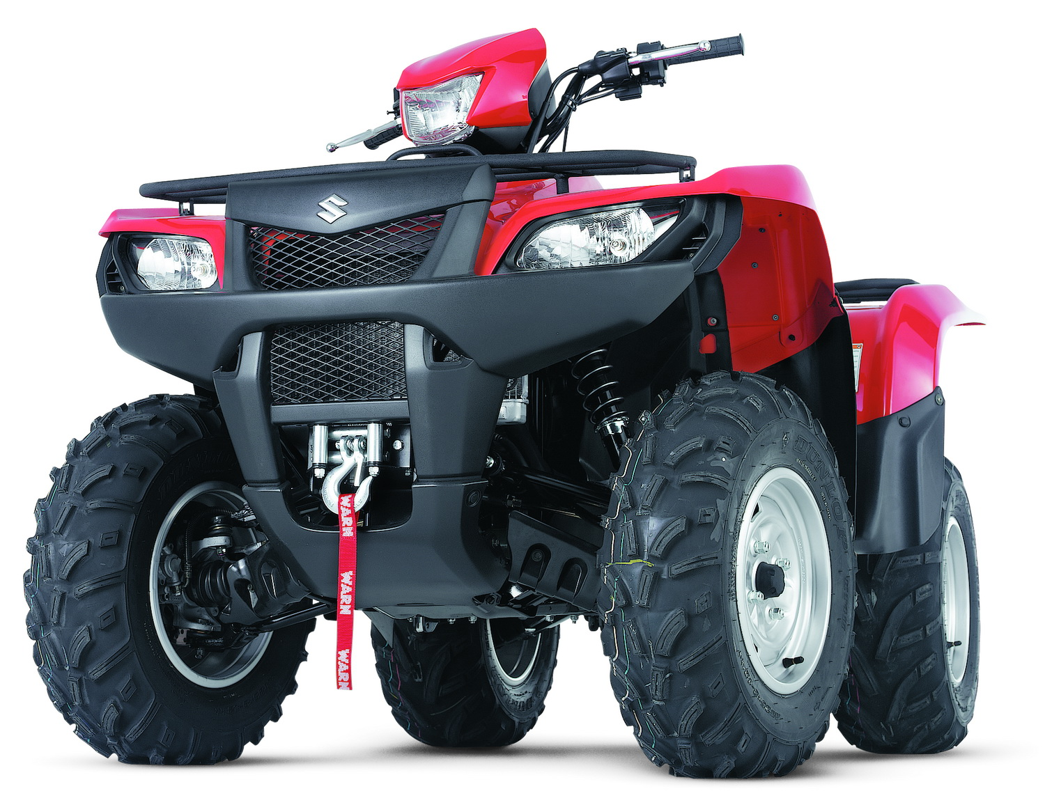 hight resolution of details about warn 70326 atv winch mounting system