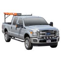 NEW Westin HDX Heavy Duty Ladder Rack Truck Bed US Seller ...