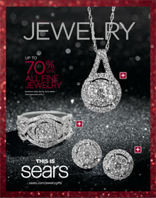 Sears Jewelry Fine Amp Fashion Jewelry Sets From Sears