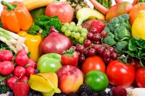 basic cooking skills fresh produce