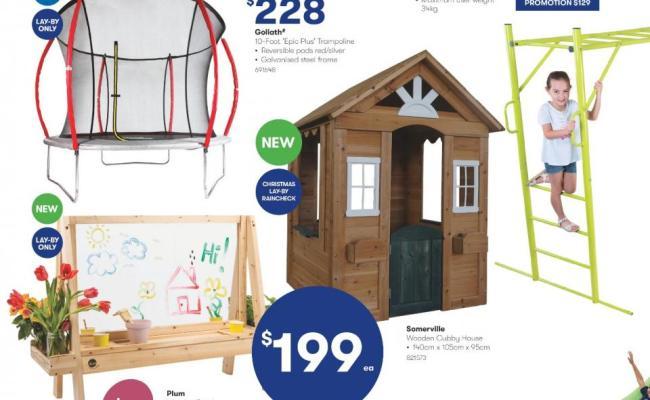 Big W Catalogue Lay By Christmas Toys 20 Jun 10 Jul 2019