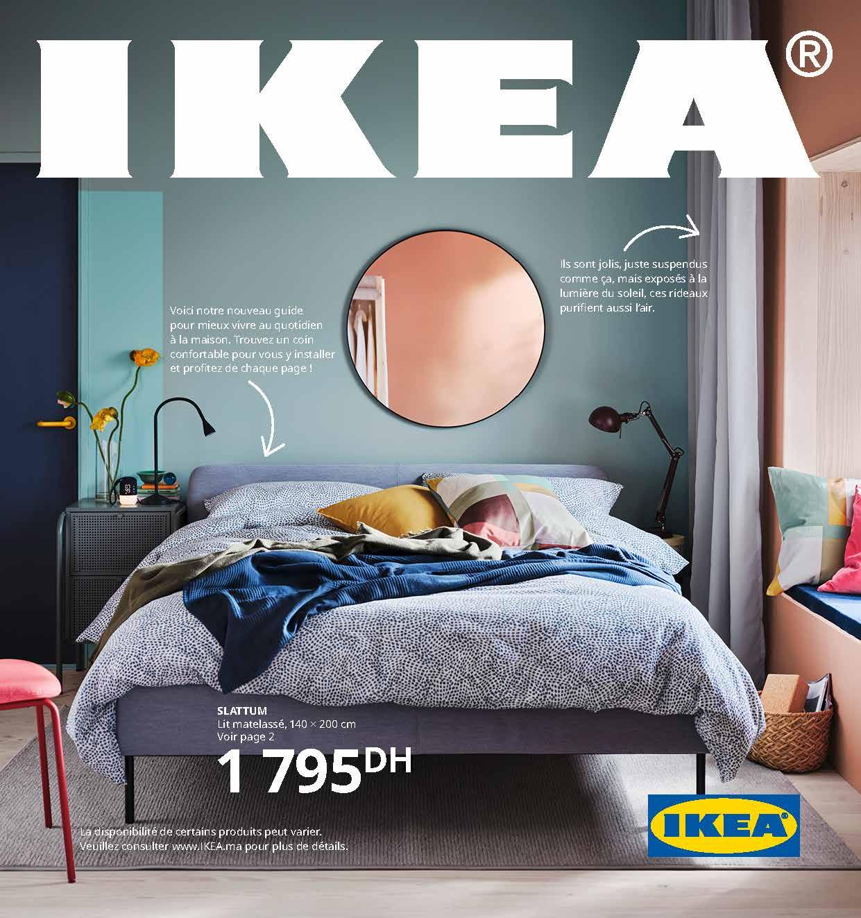 Catalogue Ikea Maroc 2021 Catalogues Du Maroc