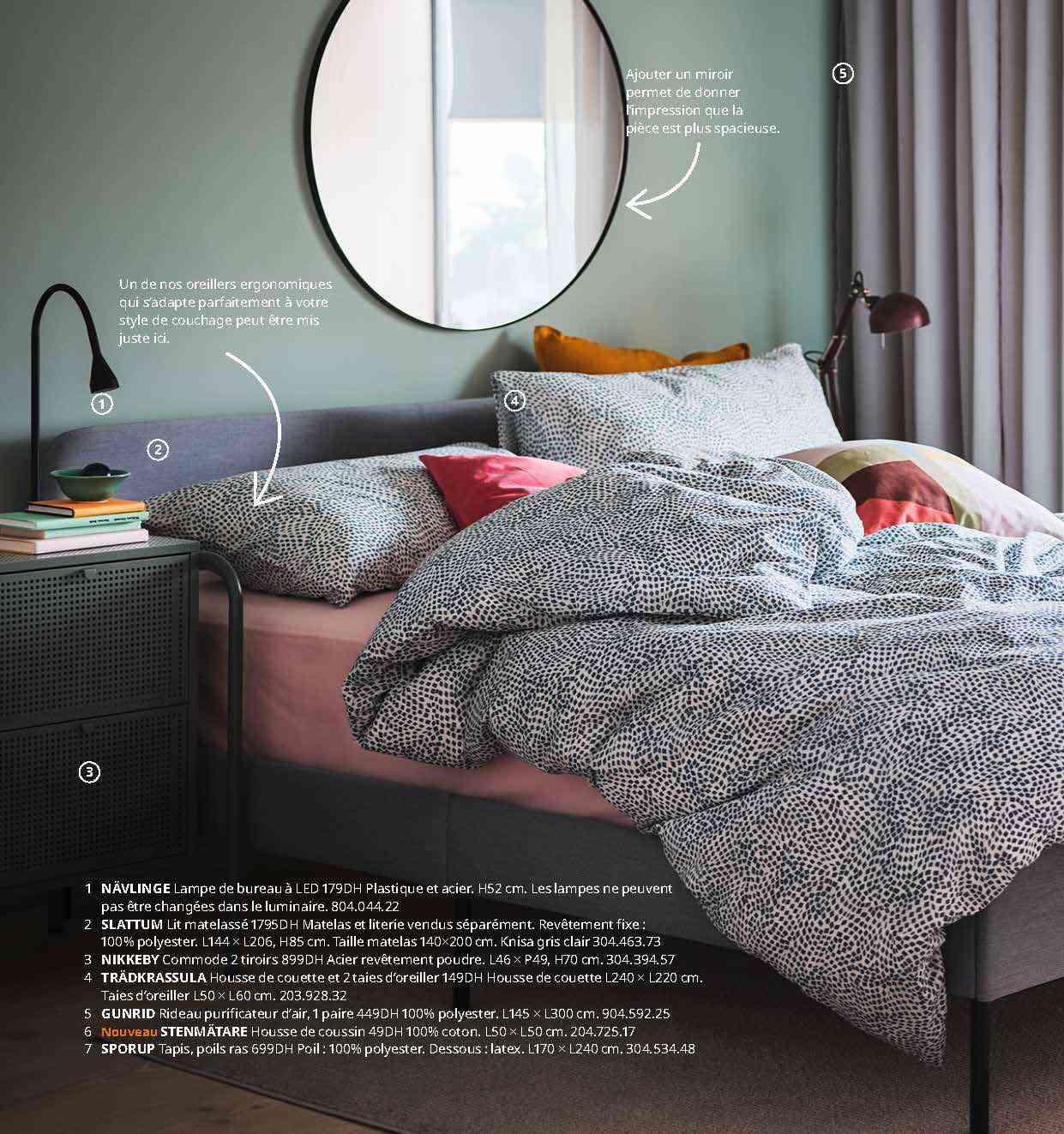 Catalogue IKEA Maroc 6  Catalogues du maroc