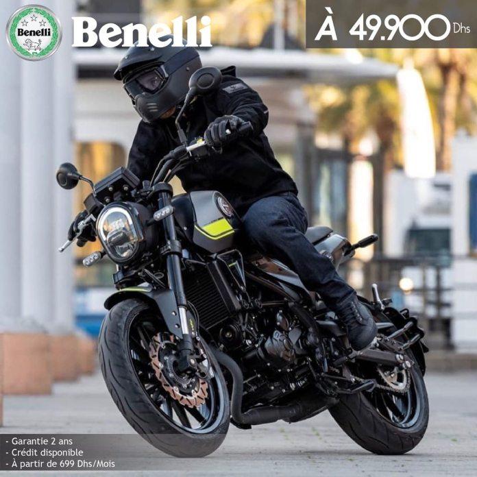 Benelli Maroc