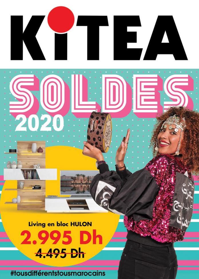 KITEA Soldes 2020