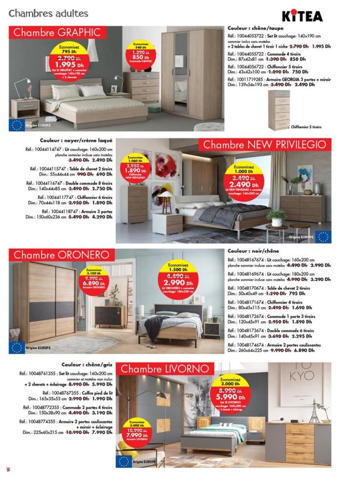 KITEA Soldes 2020 2
